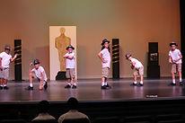 all boys hip hop dance broadway bound