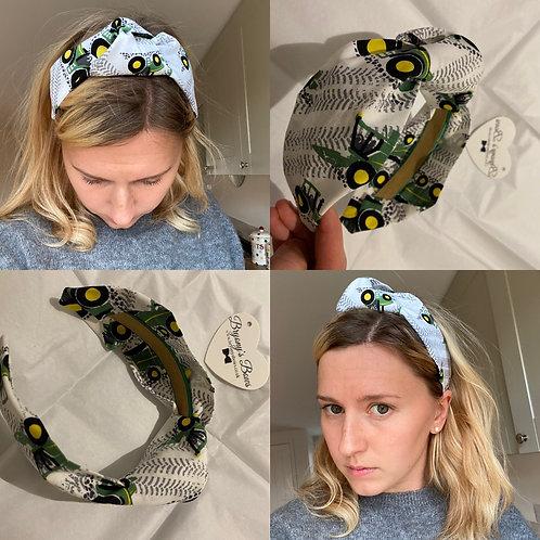 John Deere Headband
