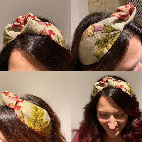 Castle Rose Headband