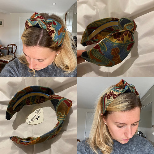 Lodden Headband