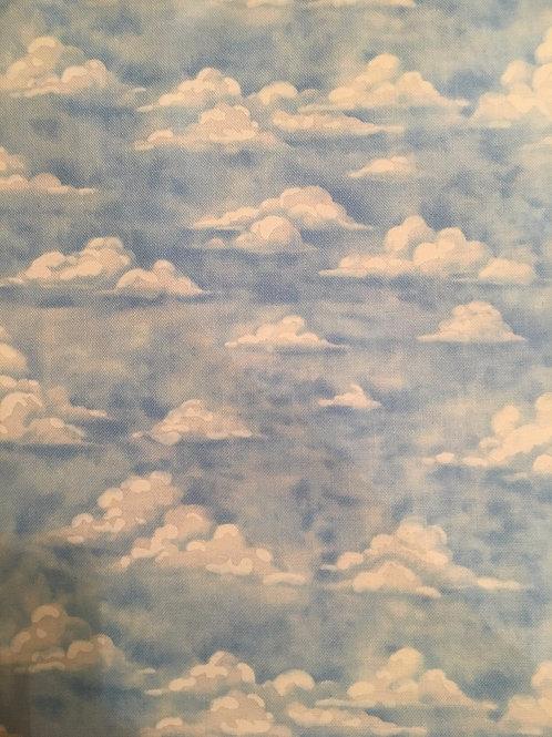 Cloud Bow Tie
