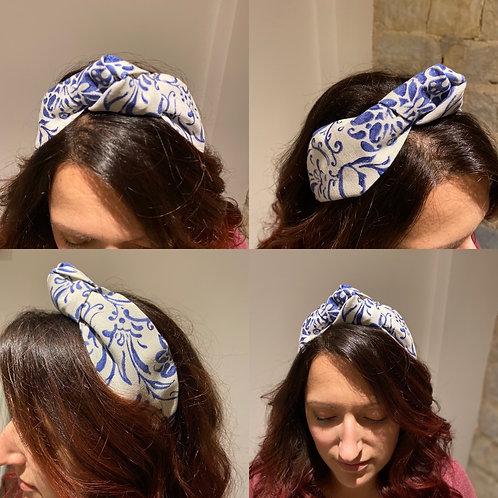 Sea Spray Headband