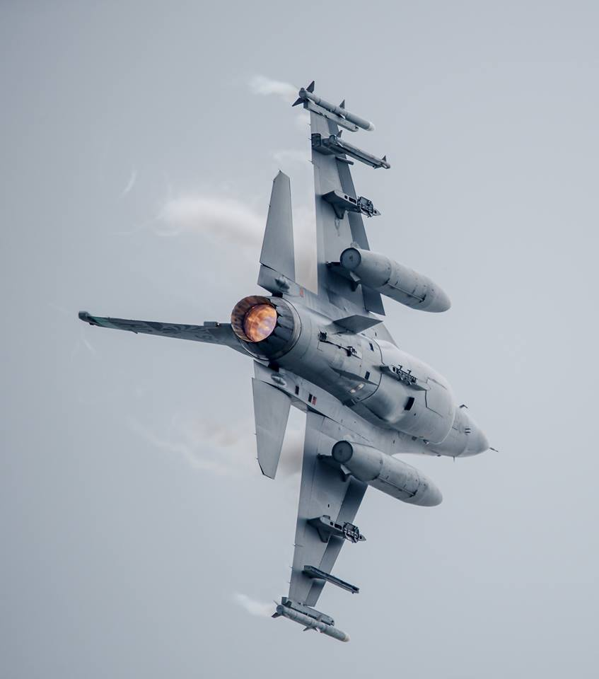 180th F-16