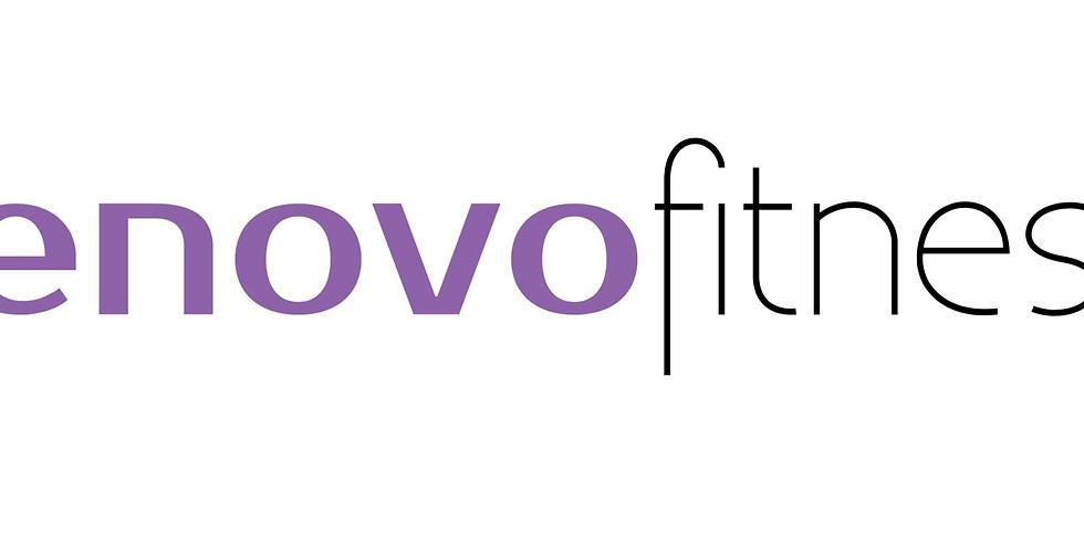 Renovo Fitness Charity Bootcamp