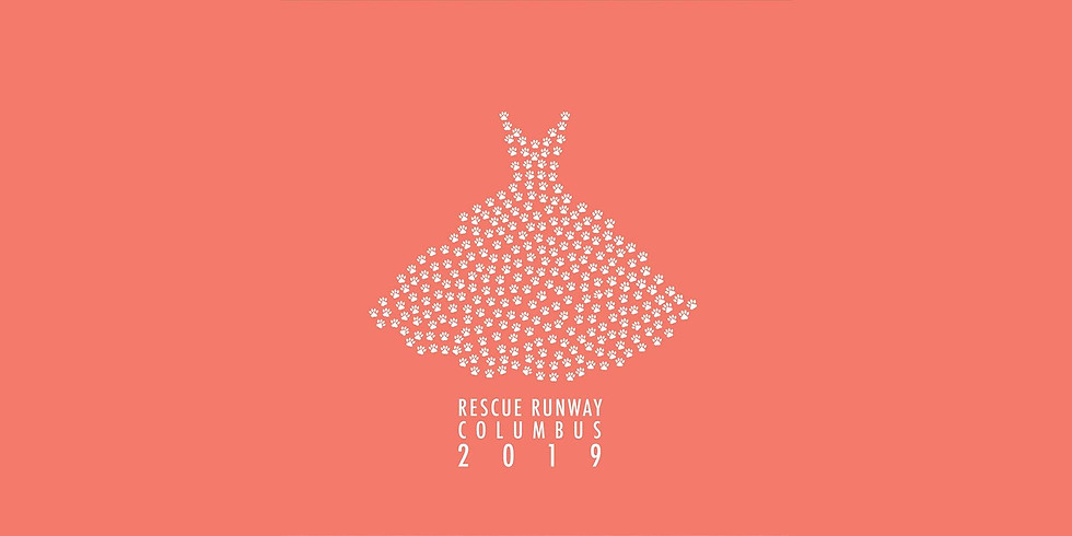 Rescue the Runway Columbus 2019