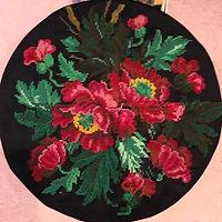 Fabulous Embroidery
