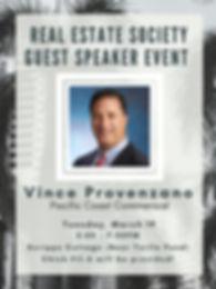 Spencer Moyer March 13 Guest Speaker #4.