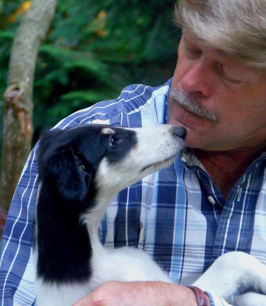 Mayra with Papa Jeff
