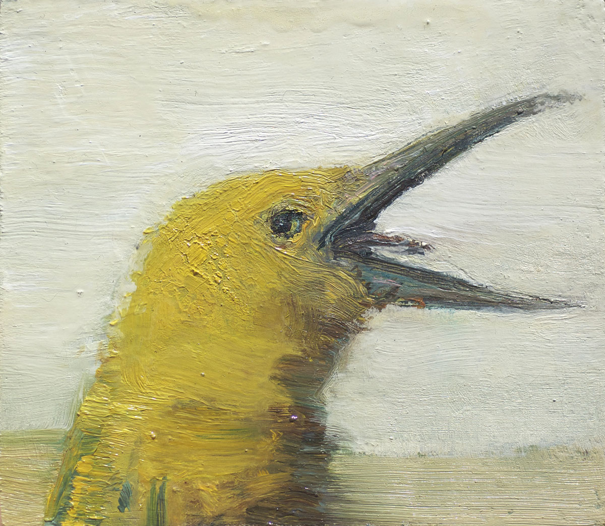 Desert Bird (III)