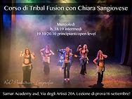 Samar Academy Torino