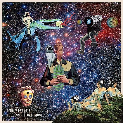 Lino Strangis, Godless ritual music