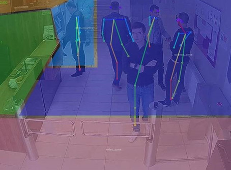 FINSEC CCTV Analytics Probe