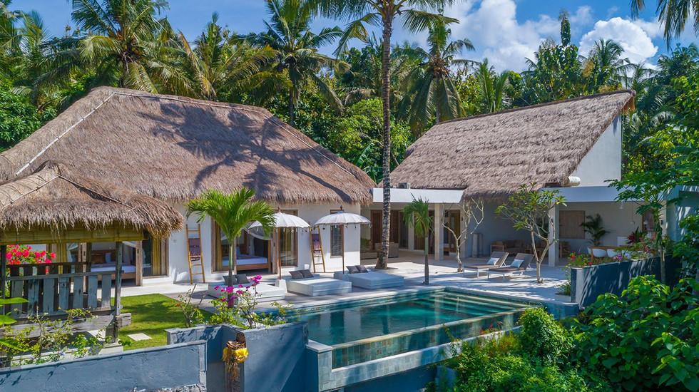 Overview Villa Hidden Jewel