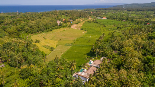 Villa Hidden Jewel Air