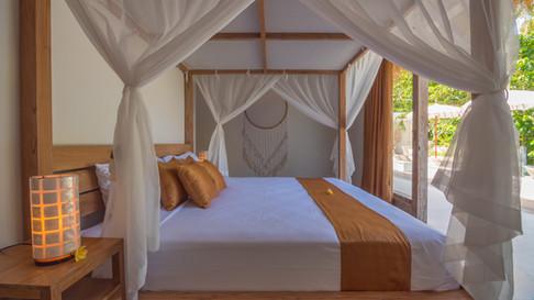 Bedroom Villa Hidden Jewel