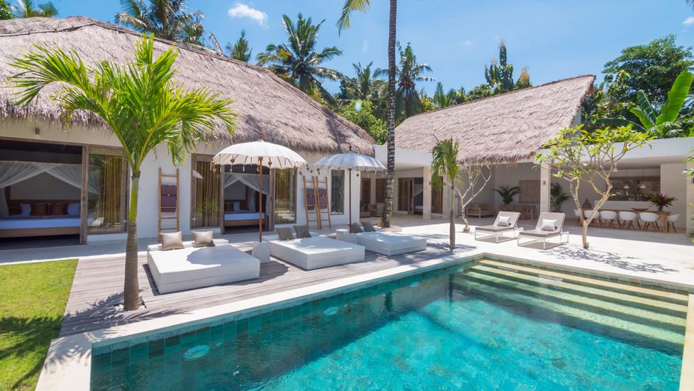 Villa Hidden Jewel Pool