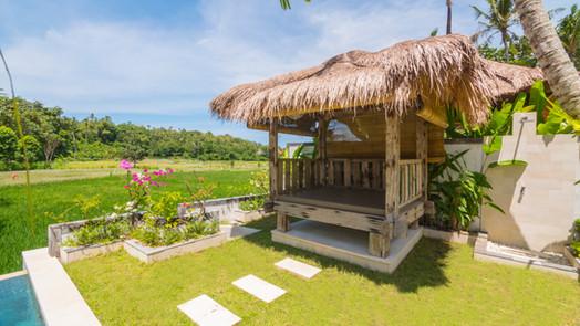 Relax at villa Hidden Jewel