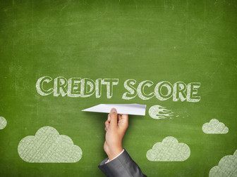 Your credit does not have to be bad forever