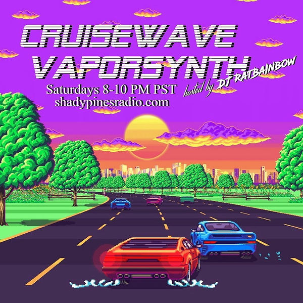 cruisewave vaporsynth.jpg