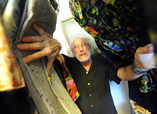 The Michael Braun Story: The Man Behind the Styles of Jimi Hendrix and Macho Man Randy Savage