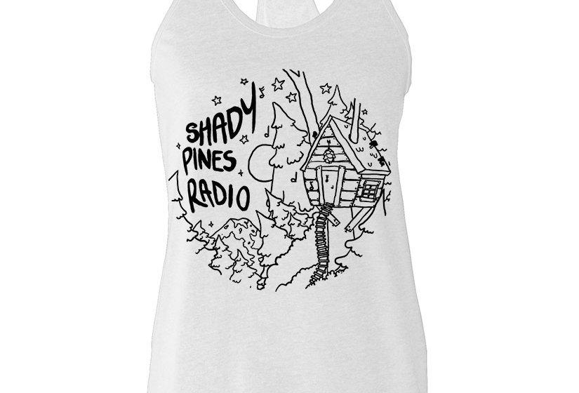 Shady Pines Radio Tanks