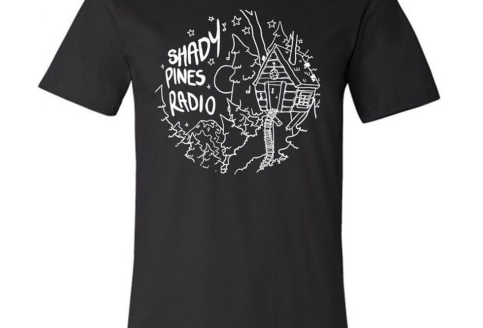 Shady Pines Radio T-Shirts