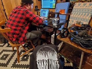 Editing the Wood Butcher EP