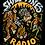 Thumbnail: Shady Pines Radio T-Shirts PRE-ORDER (Full Color Bonfire)