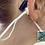Thumbnail: 3-pack 3-pleat 40 wash ear loop Seagrass mask