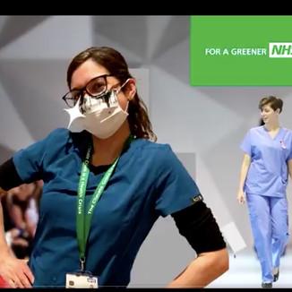 Revolution-ZERO NHS Fashion