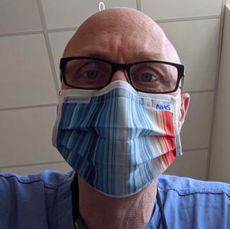 Stripes in ICU