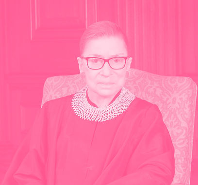 רות ביידר גינסבורג