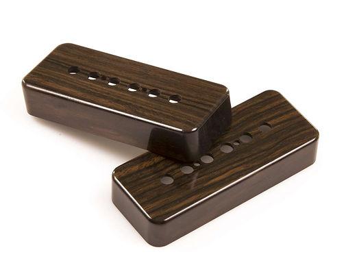 Tone Ninja Wood P90 Pickup covers
