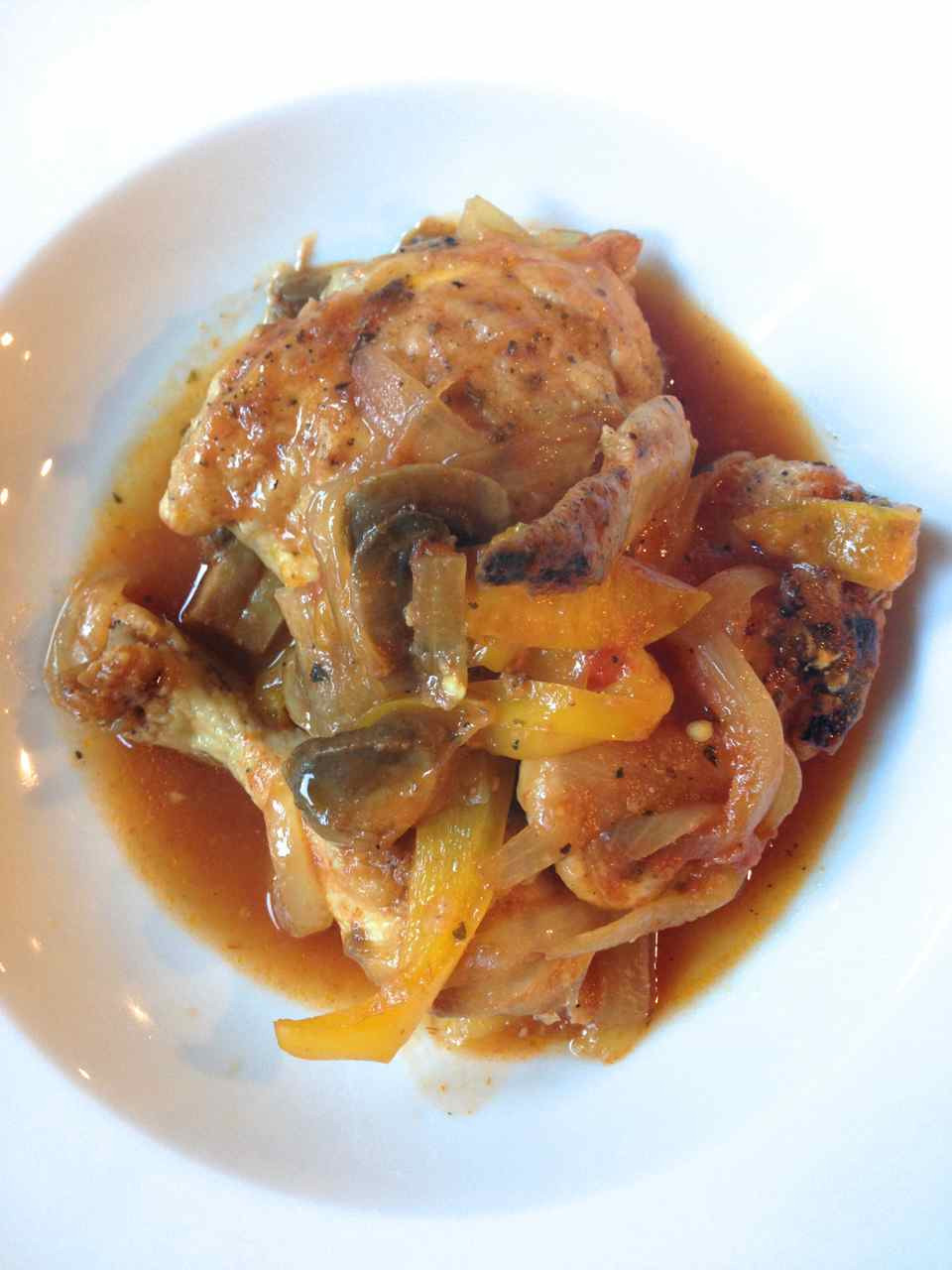 Slow Cooker Chicken Cacciatore c2014 TRC 1.jpg