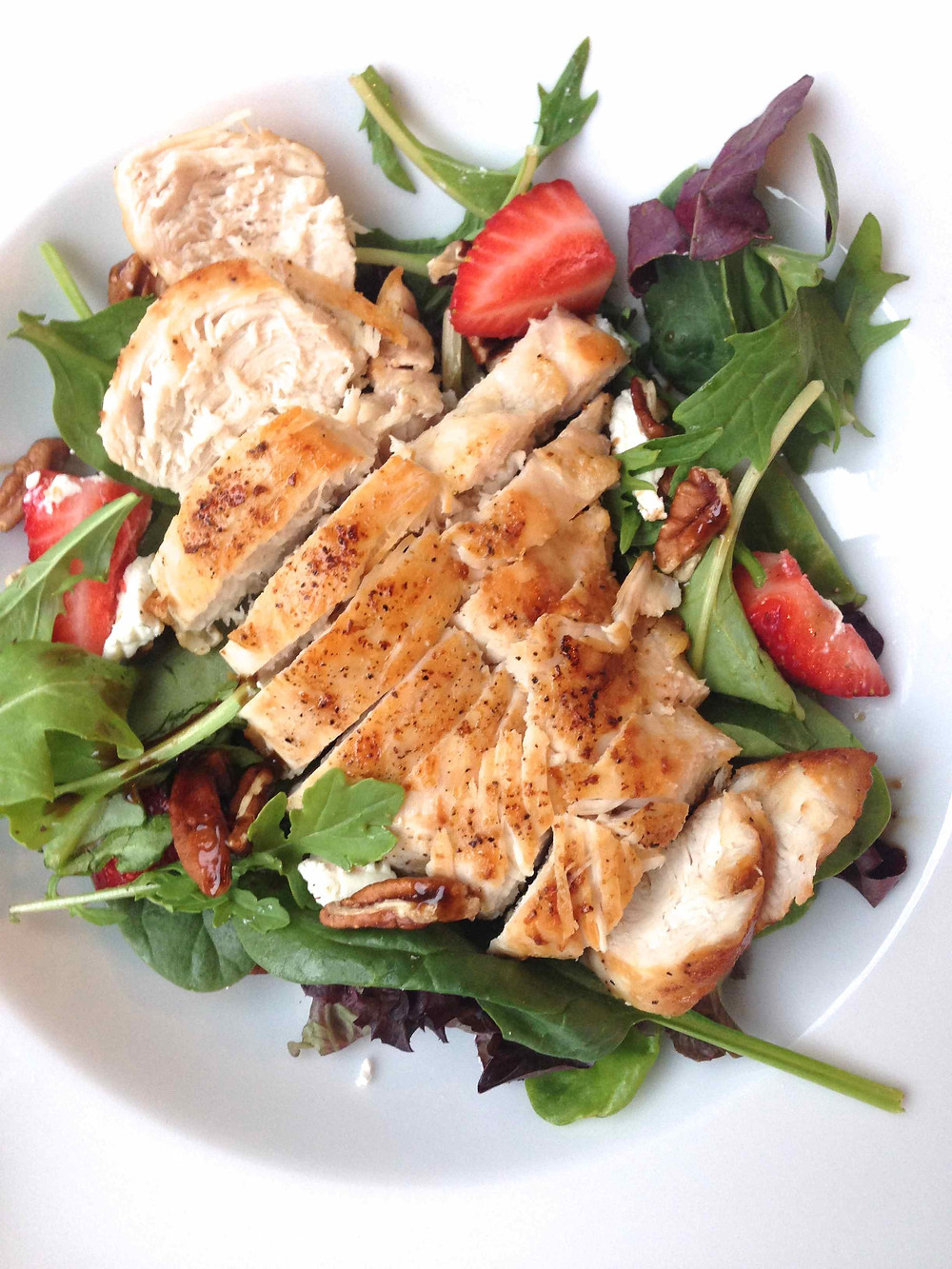 Pan Seared Chicken Salad c2014 TRC 1.jpg