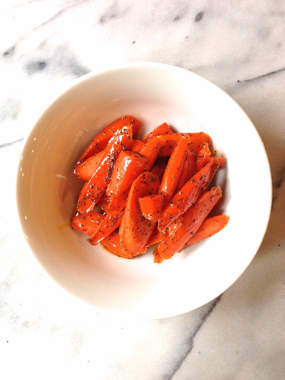 Honey Glazed Carrots c2014 TRC 3.jpg