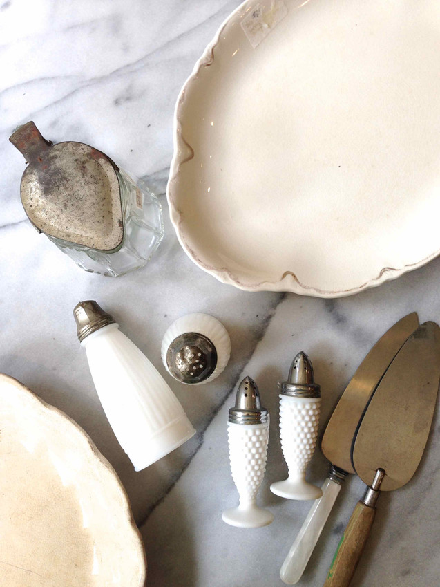 5 TIPS FOR ANTIQUE SHOPPING