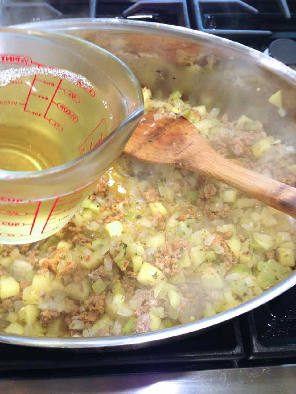 Apple Sausage Cornbread Stuffing c2014 TRC 4.jpg