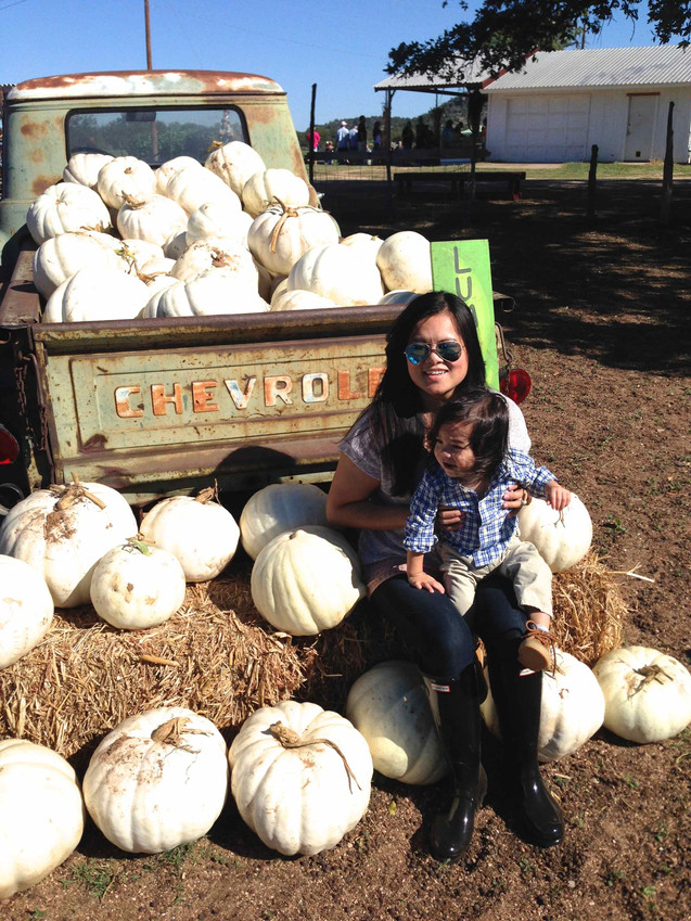 HEADING TO THE PUMPKIN PATCH?   7 HELPFUL TIPS FOR YOUR VISIT