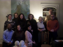 Grupo Flos Carmeli