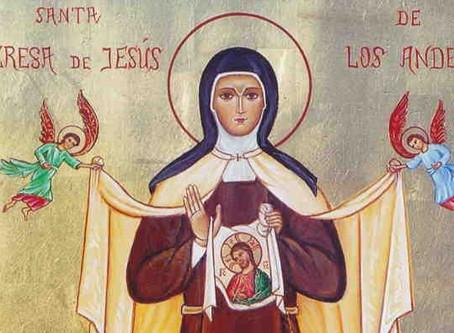 Santa Teresa dos Andes