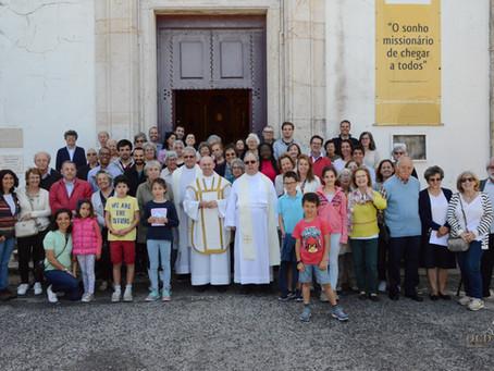Dia da Família Carmelita