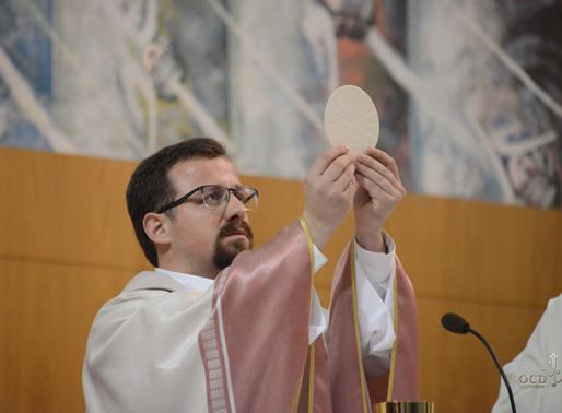 Missa Nova do P. Carlos Vieira