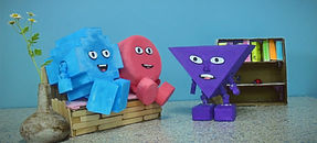 CLaudiaMuller's stopmotion puppets