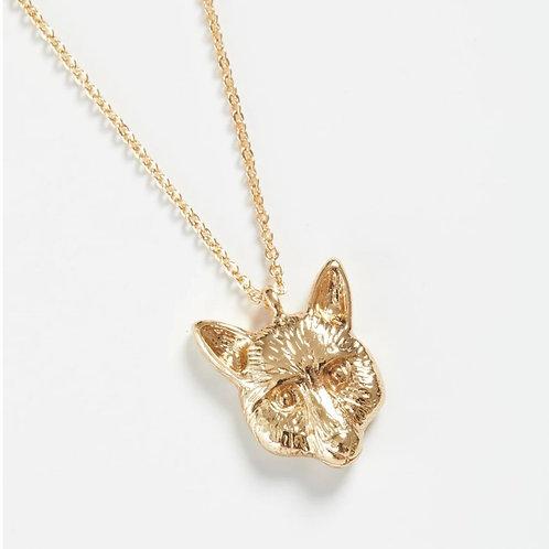Gold Fox Short Chain