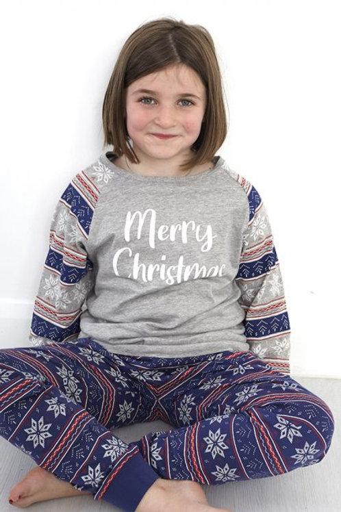 Merry Christmas Pyjamas