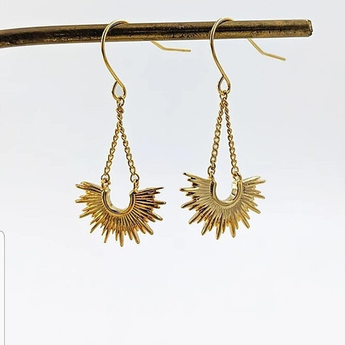 Beam Earring