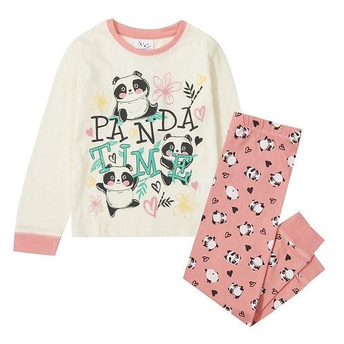 Panda Time Pyjamas