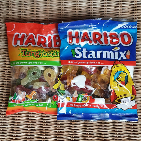 Haribo Share Bag