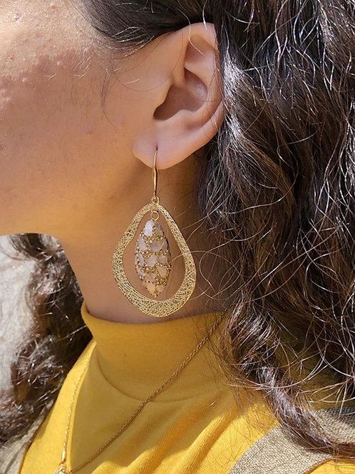 Pendant Earring